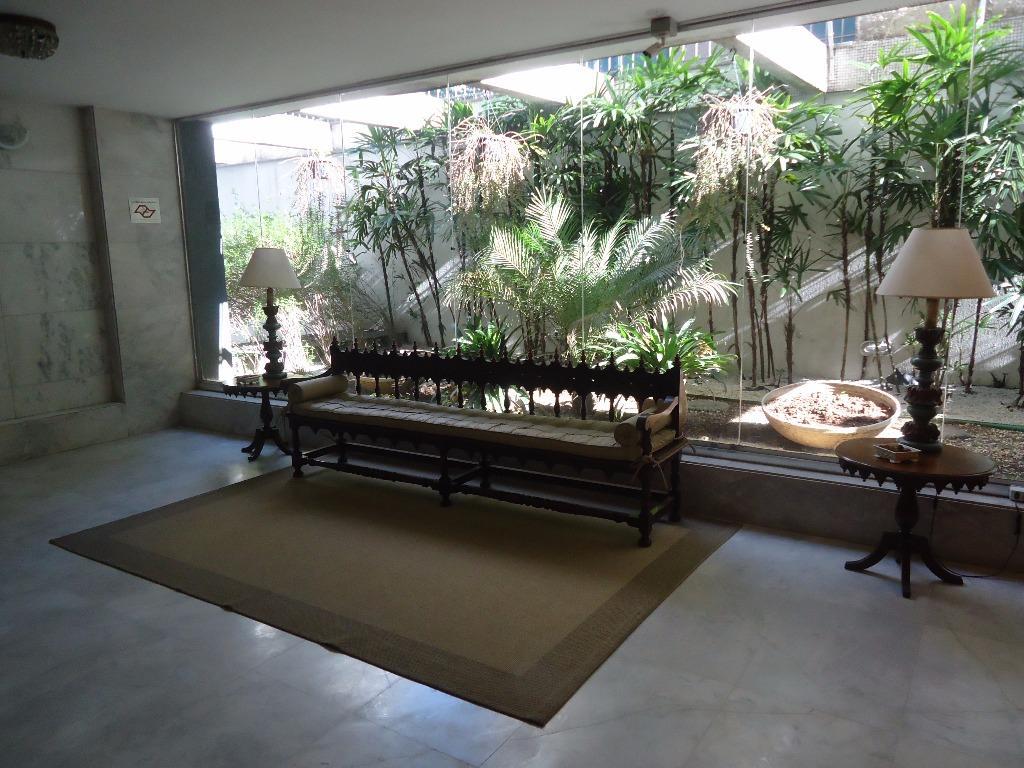 Apto 3 Dorm, Jardim Paulista, São Paulo (AP16004) - Foto 13