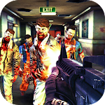 Zombie Death Hunter 3D Icon