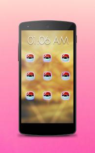 App Pattern lock for poke go APK for Windows Phone