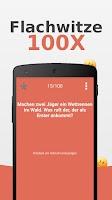 Screenshot of Flachwitze 100x