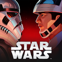 Star Wars: Commander on PC / Windows 7.8.10 & MAC