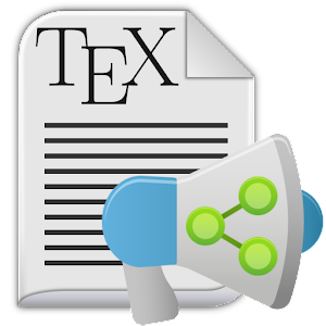 text to talk to share