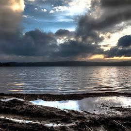 Nuvole by Giorgio Paroletti - Landscapes Weather