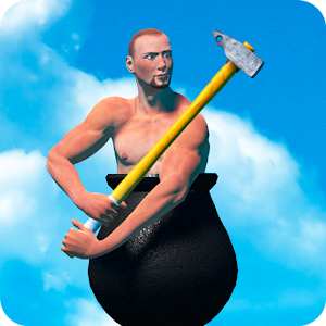 Getting Over It with Bennett Foddy the best app – Try on PC Now