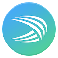 SwiftKey Keyboard for Lollipop - Android 5.0