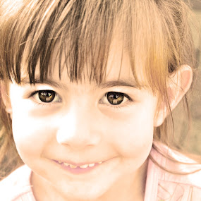Mitcha by Jenice Vd Berg - Babies & Children Child Portraits ( , KidsOfSummer )