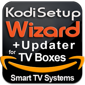 Kodi TV Box Wizard