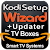 Kodi/FTMC TV Box Wizard file APK Free for PC, smart TV Download