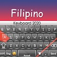 Filipino Keyboard 2020: Filipino Language App