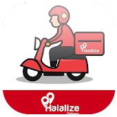 App Halalize – Halal Food Online Delivery Bangkok APK for Windows Phone