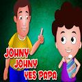 Johny Johny Yes Papa APK for Kindle Fire