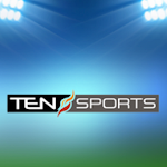TEN Sports Live Streaming TV Channels in HD Icon