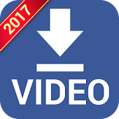 App Video Download for FB 2017 APK for Kindle