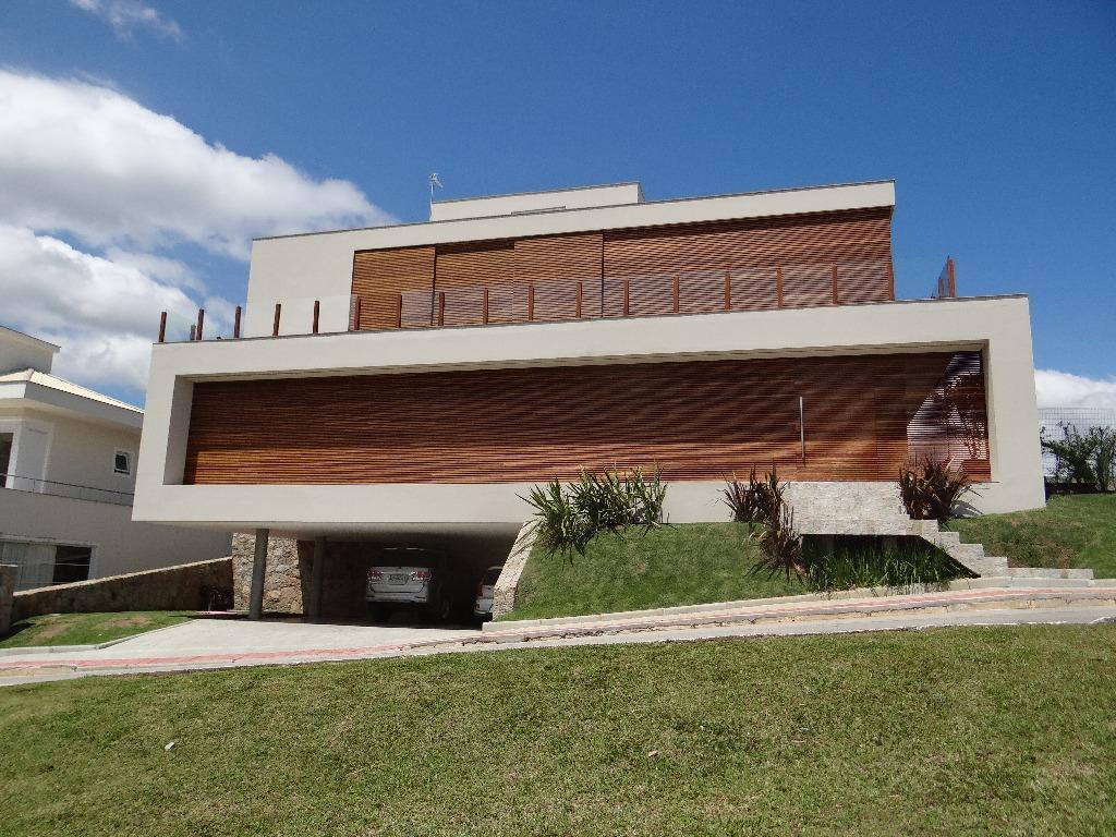 Casa 4 Dorm, Cacupé, Florianópolis (CA0509) - Foto 5