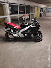 продам мотоцикл в ПМР Yamaha YZF 600 S Thundercat