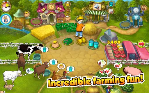 Farm Mania screenshot 11