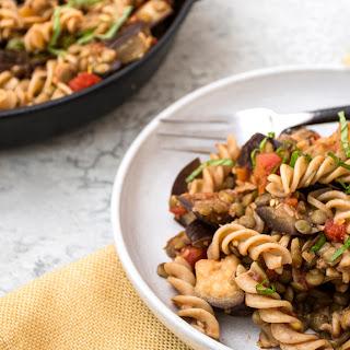 Fusilli Rotini Recipes