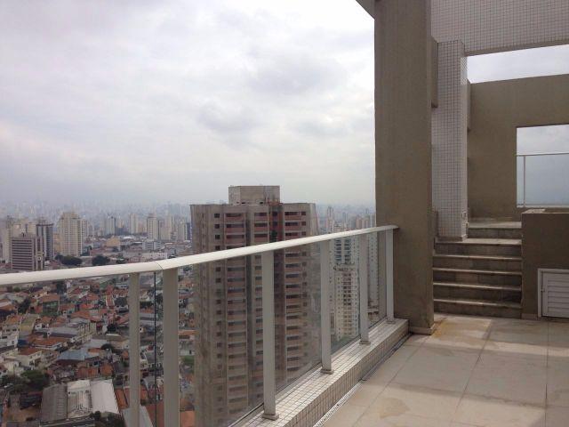 Duplex para Locação - Alto da Moóca