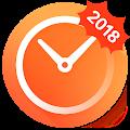 GO Clock - Alarm Clock & Theme APK Descargar