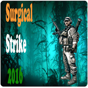 Surgical Strike 2017