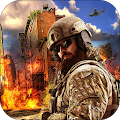 City Sniper Frontline War