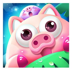 Piggy Boom APK Cracked Download