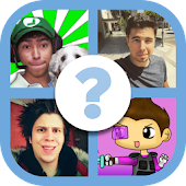 Game Cuál Youtuber Es? version 2015 APK