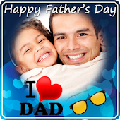 Download Full Father's Day Photo Frames 1.0 APK