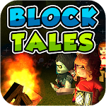 Block Tales - Minecraft Sim Icon