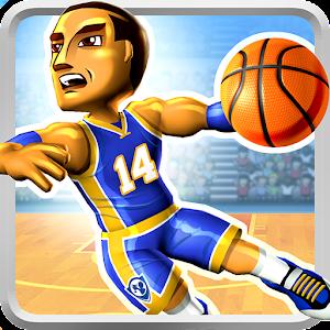 BIG WIN Basketball Online PC (Windows / MAC)
