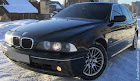 продам запчасти BMW 530 5er (E39)