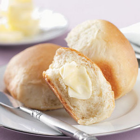 Sour Cream Yeast Rolls