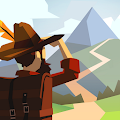 Game The Trail apk for kindle fire