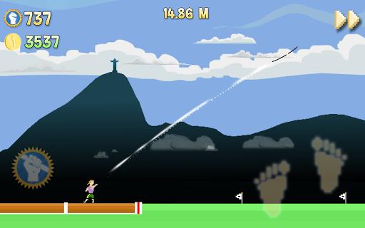 Javelin Masters 3 screenshot 11