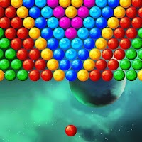 Bubble Shooter Supernova For PC (Windows And Mac)