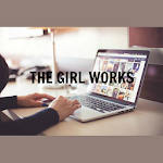 The Girl Works APK Image