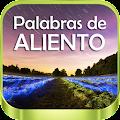 App Palabras De Aliento APK for Windows Phone