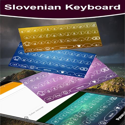 Android aplikacija Slovenska tipkovnica AJH na Android Srbija