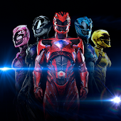 Power Rangers Command Center Icon