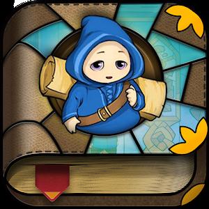 Message Quest — the amazing adventures of Feste Online PC (Windows / MAC)