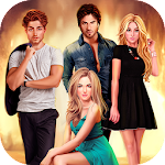 Hometown Romance  Love Story Games on PC / Windows 7.8.10 & MAC