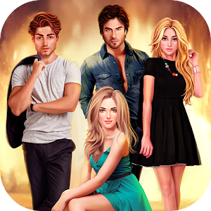 Hometown Romance - Love Story Games For PC (Windows & MAC)