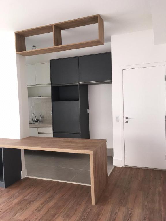 Loft com 1 dormitório à venda por R$ 654.900,00 - Cambuí - Campinas/SP