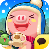Download 애니팡 사천성 for Kakao APK on PC