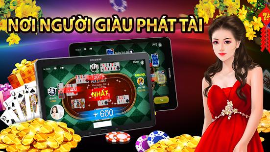 Game Game Danh Bai Doi Thuong -TLMN APK for Windows Phone