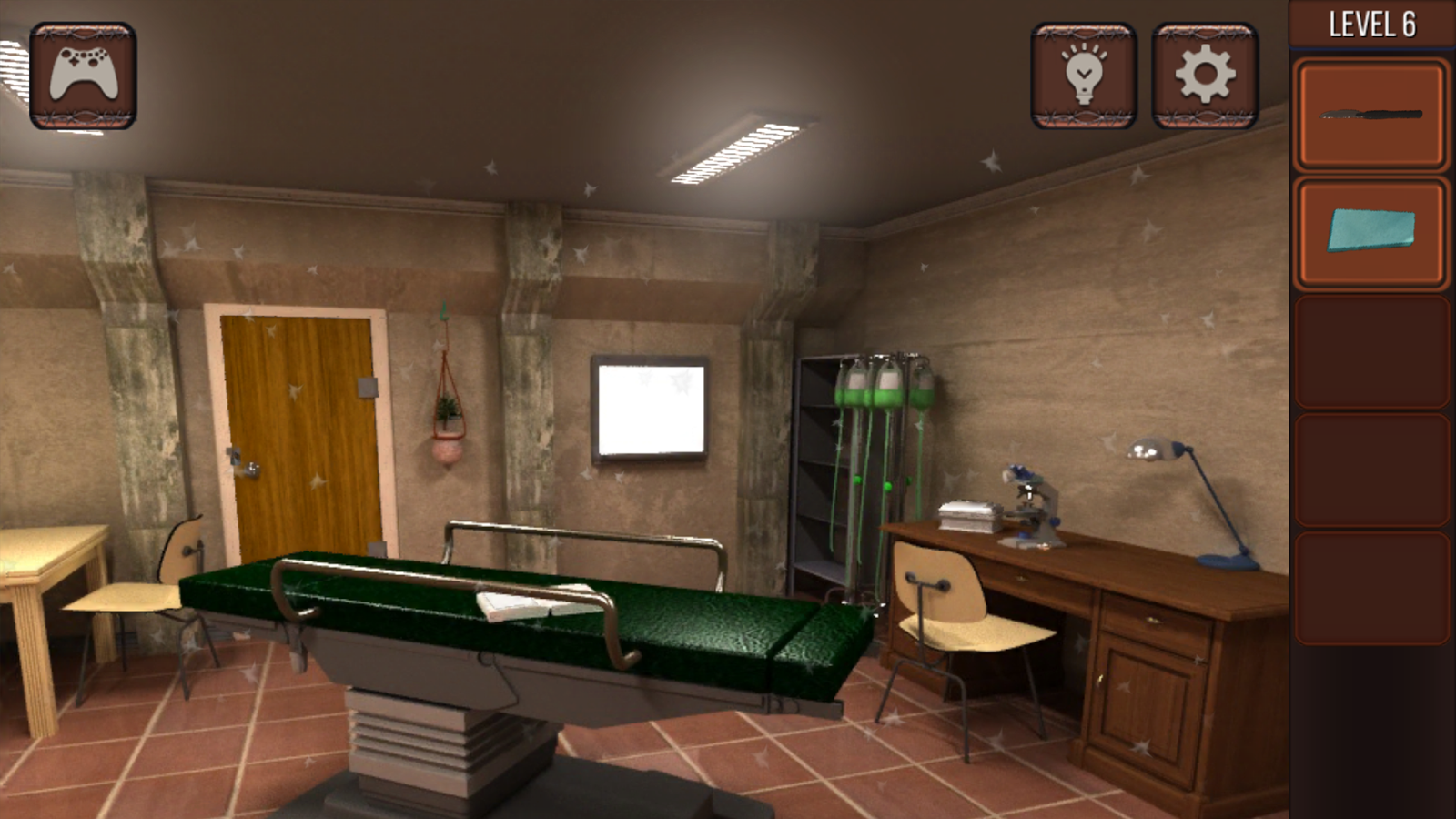Alcatraz Escape Screenshot 5