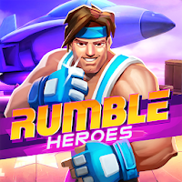 Rumble Heroes™ For PC
