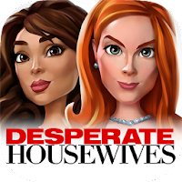 Desperate Housewives: The Game For PC (Windows/Mac)