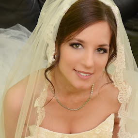 by Sasa Rajic Wedding Photography - Wedding Bride
