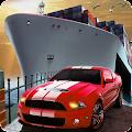 Cruise Ship Car Transporter 3D APK for Bluestacks
